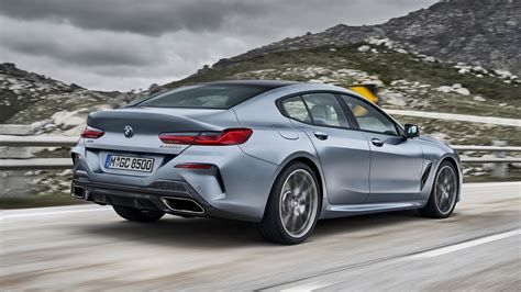 Bmw 8 Series Coupe Picture by New Bmw 8 Series Gran Coupe Makes Debut At Frankfurt