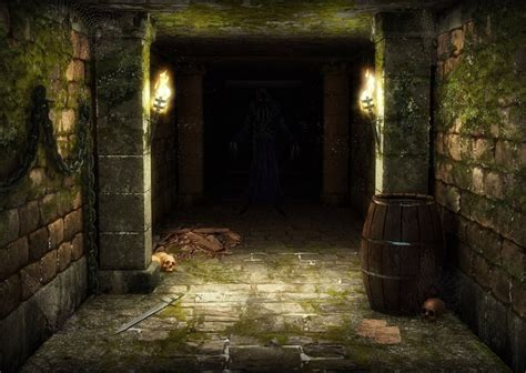 Dungeon Background Dungeon Background Www Pixshark Images