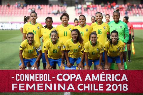 brazil win copa america femenina  kicks womens