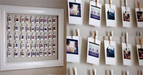 idee cadre photo pele mele p 234 le m 234 le photos 224 faire soi m 234 me un cadeau personnalis 233