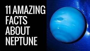Neptune Facts