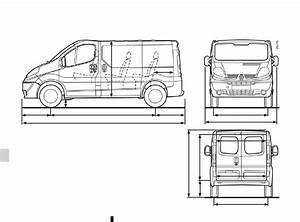 Dimension Renault Trafic 9 Places : dimension trafic renault renault trafic 2014 dimensions renault trafic passenger 9 places ~ Maxctalentgroup.com Avis de Voitures