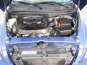 2006 Chevrolet Hhr Lt 2 4l Dohc 16v Ecotec 4 Cylinder