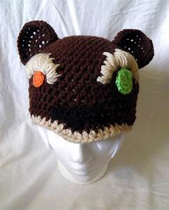 Tibbers/Reverse Annie hat by theCuddlyCephalopod on DeviantArt