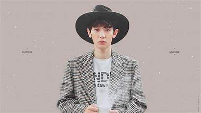 Chanyeol Exo Universe Wallpapers Cafe Winter Elegant
