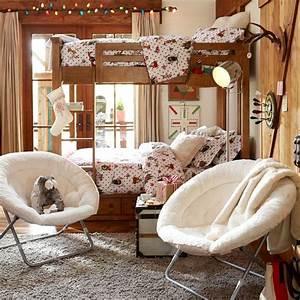 Stylish, Papasan, Chair, For, Kids, And, Kid, U2019s, Room, U2013, Homesfeed