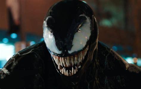 venom trailer unleashes  famous symbiote teasing