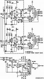 Tube Amplifier Restoration Project