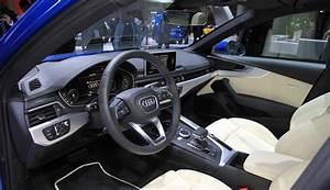 Audi Q2 Interieur : q2 2017 ~ Medecine-chirurgie-esthetiques.com Avis de Voitures