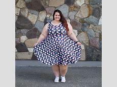 The Fat Unicorn Dress This is Meagan Kerr