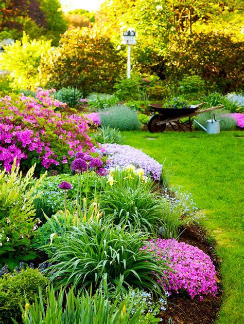 Backyard Flower Garden Design by 23 Amazing Flower Garden Ideas Style Motivation