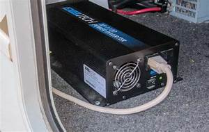 How Big An Inverter Do You Need To Boondock In An Rv