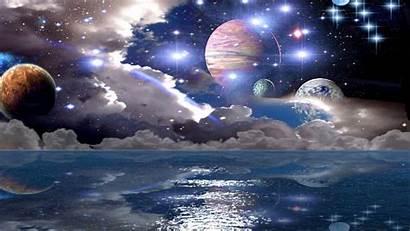 Space Windows Desktop Outer Planet Astronomy Widescreen
