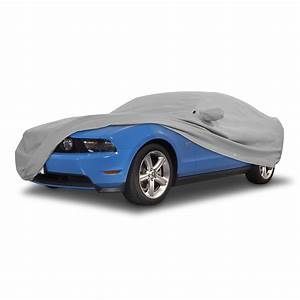 Ford Mustang Car Cover - Evolution