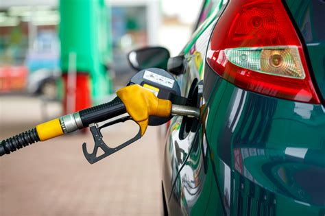 What Kind Of Gas Does Your Toyota Prius Use?