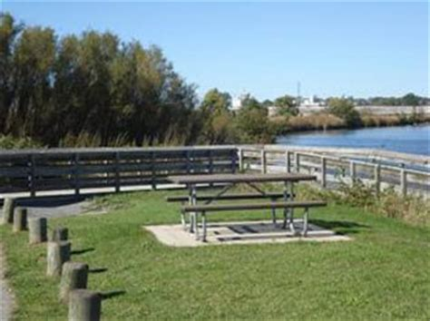 Hamlin Lake Boat Launch by Visit Ludington Beaches Parks In Ludington Pentwater
