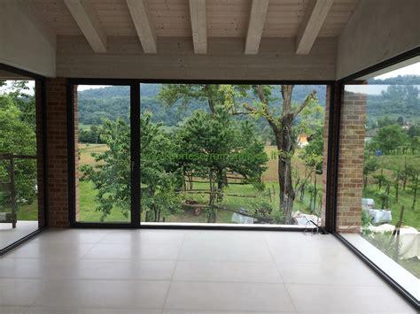 porte e finestre in alluminio porte e serramenti foto