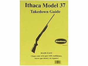 Radocy Takedown Guide Ithaca 37