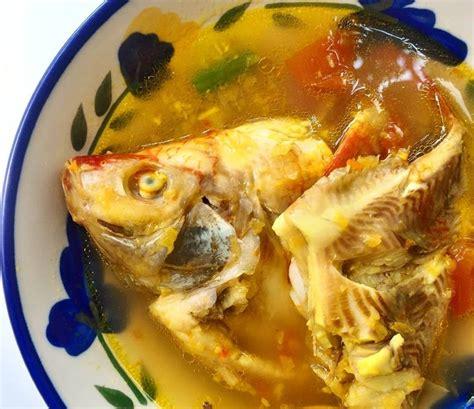 Cara membuat pindang bandeng bumbu kuning: Resep Masak Ikan Kakap Merah Bumbu Kuning - Masak Memasak