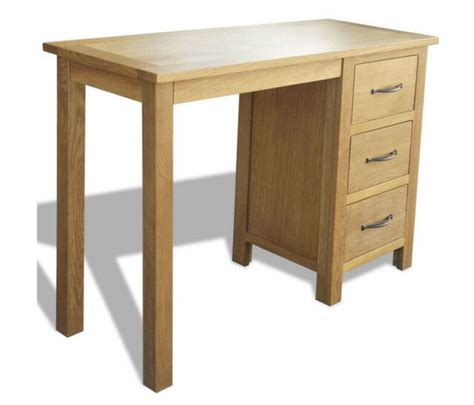 Small Wooden Desk For Sale by Small Wooden Desk Home Office Computer Study Pc Laptop