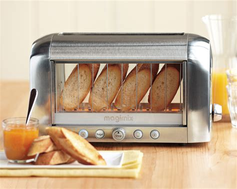Glass Sided Toaster Is Sad « Appliances Online Blog