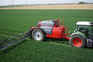 New Horsch Sprayers Aimed At Smaller Farming Operations