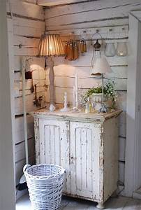Shabby Chic Diy : refreshing shabby chic decorating ideas ~ Frokenaadalensverden.com Haus und Dekorationen