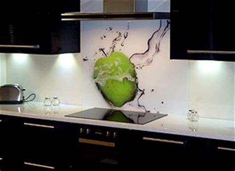 digital print custom glass splashbacks sprayed splashbacks