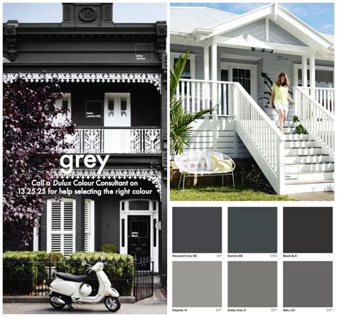 craftsman style homes interior grey house paint colours diy decorator
