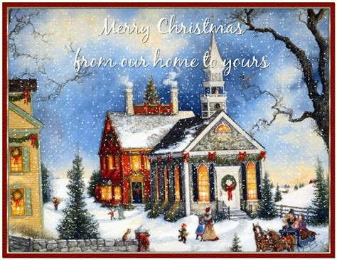 merry christmas from our home to yours pictures photos and images for facebook