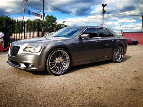 Chrome Rims For Chrysler 300 by 160 Best Images About Chrysler 300 On Cars