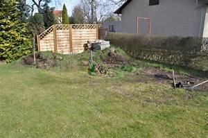 Garten Terrasse Bauen Lassen : garten terrasse selber anlegen ablauf anleitung kosten hausbau blog ~ Markanthonyermac.com Haus und Dekorationen