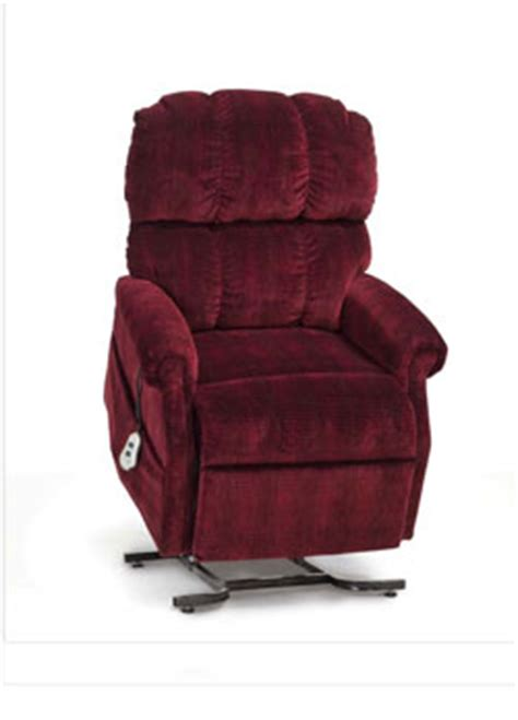 the comfortable chair store ultracomfort power lift