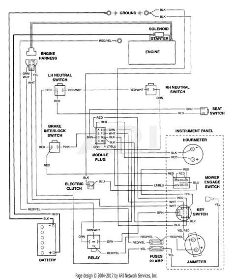 Scag Stt Parts Diagram For