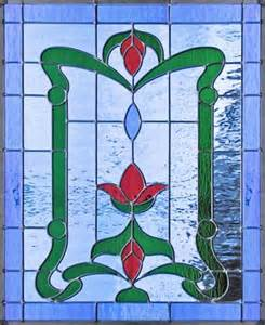 Victorian Stained Glass Window Designs