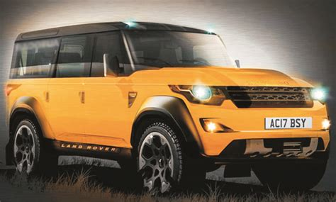 2020 Hd Mini 2017 by Land Rover Defender 2018 Hd Wallpapers Free