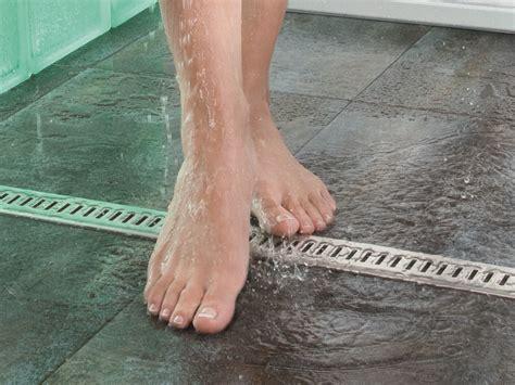 Ablaufrinne Für Dusche by Dusche Ablaufrinne 85 Cm Duschwanne Dusche Ablaufrinne