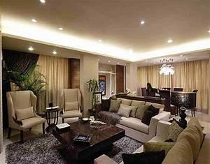 Long Living Room Decorating Ideas – Modern House