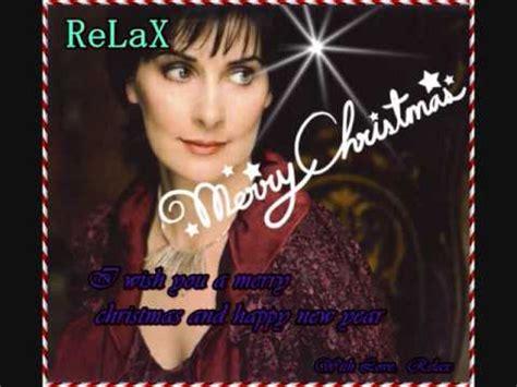 Enya  We Wish You A Merry Christmas Youtube