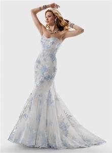 royal blue lace wedding dress naf dresses With blue lace wedding dress