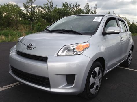 Used Toyota Scion by Used 2009 Toyota Scion 8 990 00
