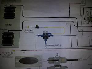 Airbag Wiring Help