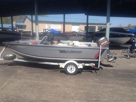 Used Aluminum Boats For Sale by Used Aluminum Fish Boats For Sale In Wisconsin Boats