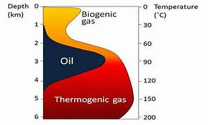 Biogenic And Thermogenic Gases