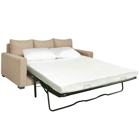 sofa bed mattress replacement cradlesoft axiom i size sleep sofa replacement