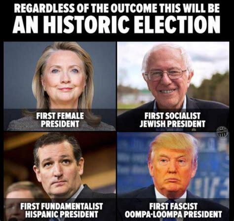 Anti Hillary Clinton Memes 2018 - 18 funny political memes 2016 best donald trump hillary clinton memes