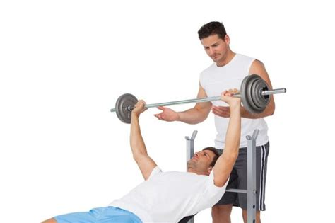 How Much Could Bruce Bench Press by How Much Can I Increase My Bench Press Each Month