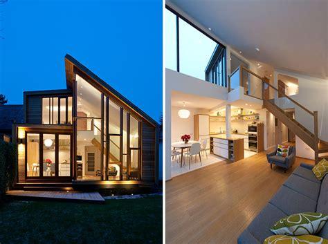Home Design Lover : Scandinavian Home Extension In Scotland