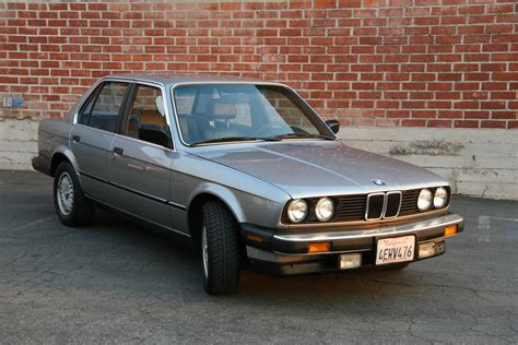 1987 Bmw 325ix E30 Related Infomation,specifications