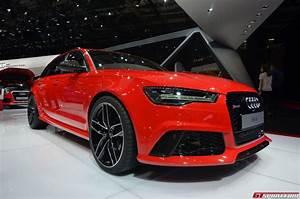Audi Paris : paris 2014 2015 audi a6 rs6 and a6 allroad gtspirit ~ Gottalentnigeria.com Avis de Voitures